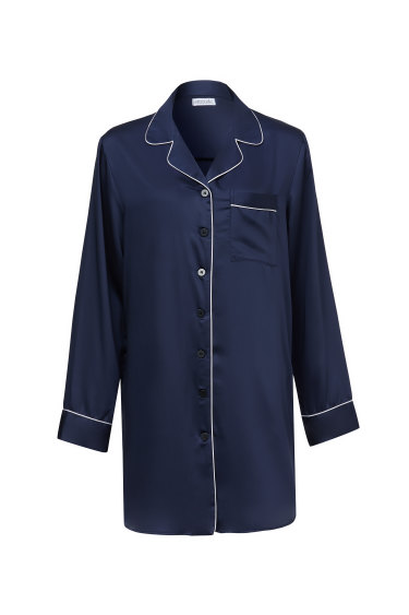 Ettitude, bamboo sleep shirt, $100