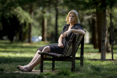The AFL applied newly-developed transgender rules to preclude Hannah Mouncey from nominating for the AFLW draft.