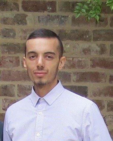 Muhammed Yucel.