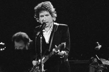 When Bob Dylan went electric the subsequent uproar drowned the amps, and baffled dictionaries.