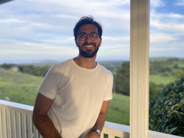 Sahil Shekhar finished year 12 with a perfect ranking but followed an unexpected career path.