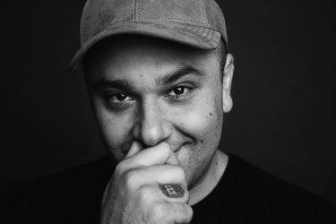 Director Mehdi Avaz