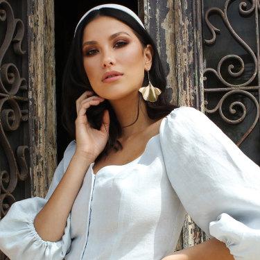A Saroka campaign image.
