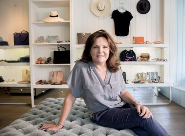 Sambag founder Samantha Wagner is closing her Woollahra store.