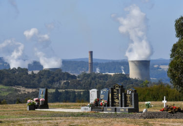 While Victoria has secured an agreement for EnergyAustralia's Yallourn plant to run until 2028, it is four years earlier than the company originally earmarked as the closure date.