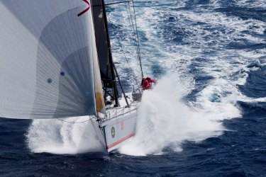 The Oatley family's famous boat is about to contest its 14th Sydney to Hobart.