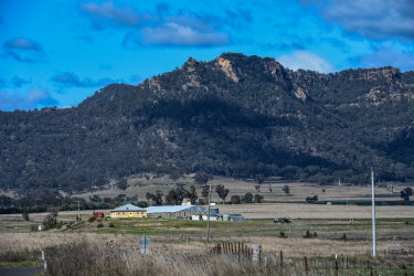 The Court of Appeal has dismissed an appeal against an earlier rejection of a coal mine planned for the Bylong Valley north-west of Sydney.