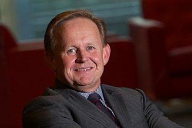 Vocus chief Geoff Horth has resigned.