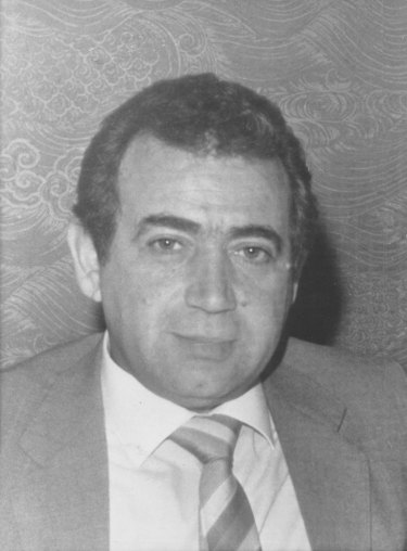 Giuseppe Arena, known as the Friendly Godfather, was murdered in an execution-style killing in 1988.