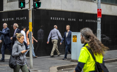 The Reserve Bank has indicated interest rates will be staying lower for longer.