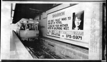 Sharron Phillips disappearance in 1986 became Queensland's highest-profile missing person case.