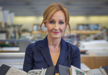 Author J.K. Rowling and those who agree with her opinions on transgender people have faced a tsunami of criticism.