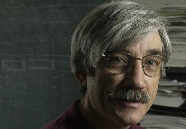 Massachusetts toxicologist Ed Calabrese.