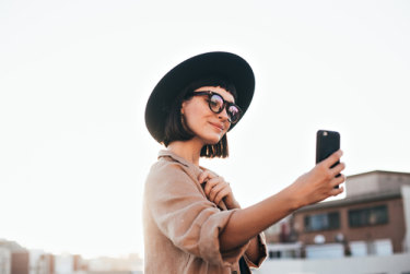 Influencers are a great way to create buzz around a business.