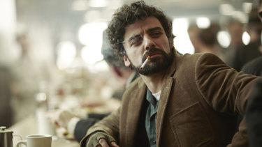 Guatemalan-born American actor Oscar Isaac is in talks to play John Ibrahim.