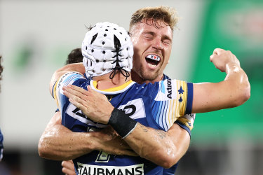 Bryce Cartwright is one of rugby league's great redemption stories in 2021.