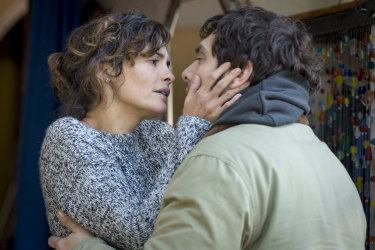 <i>The Trouble With You</I> opens the Alliance Francaise French Film Festival.