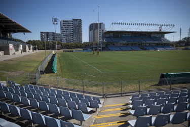 "Cronulla Sharks chairman Dino Mezzatesta said the club was happy with the ""returns we've made to date, which have exceeded initial expectations""."