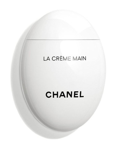 Chanel Le Creme Main