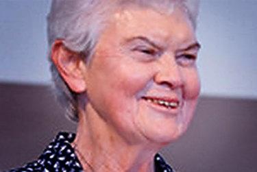 Sydney nun Philomene Tiernan died in the crash of MH17.