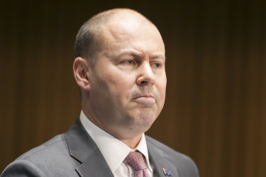 Treasurer Josh Frydenberg has confirmed the largest budget deficit on record - with economists expecting it to be dwarfed by what he announces on October 6.