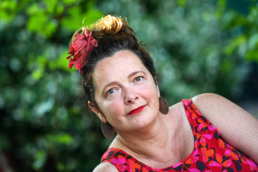 Melbourne writer Catherine Deveny was one of the first people anywhere in the world to lose her job over a tweet.