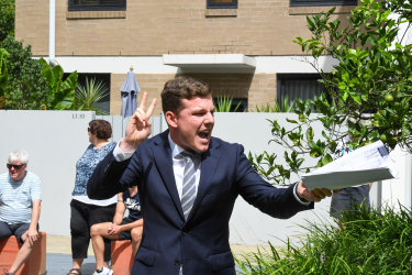House prices in Sydney and Melbourne had their biggest quarterly increase in three years through the final three months of 2019.