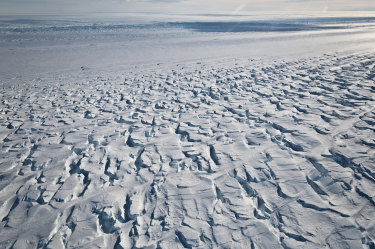 West Antarctica has enough ice to raise global sea levels by more than 3 metres if it melts.