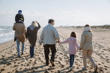 Estate planning for children, grandchildren and great-grandchildren can be tricky.