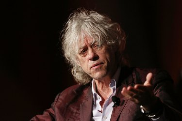 "Her father and Live Aid founder Bob Geldof said he ""half expected"" her death."