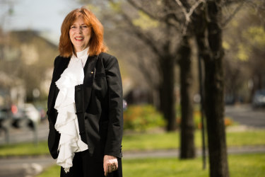 Monash University Vice-Chancellor Margaret Gardner says the Federal Government needs to make clear its plans to re-open our international borders.