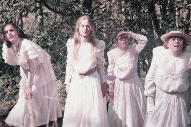 Not all picnics end well, as Joan Lindsay's Picnic at Hanging Rock laments.