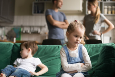"""""""Do they need help, or is this a vent?"""" is one question parents should ask themselves, says Adelaide clinical child psychologist Kirrilie Smout."""