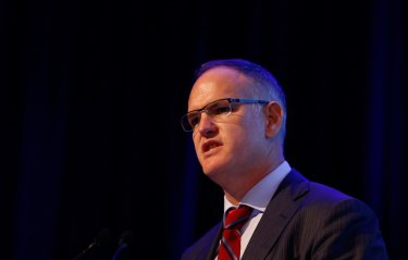 News Corporation Australasia chairman Michael Miller told staff conversations had begun to potentially sell some regional and community titles.
