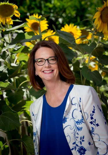 Former prime minister Julia Gillard has been appointed a Companion of the Order of Australia.