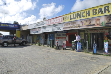 The last of Wattleup's family-owned businesses still based in the area.
