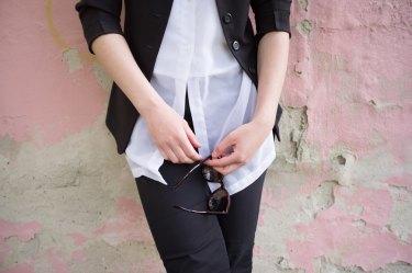 Around 25 per cent of women have heavy menstrual bleeding.