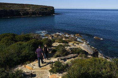 The Royal National Park and two neighbouring conservation areas will be graded annually for their ecological health as part of stepped up efforts to track the fate of the state's biodiversity hotspots.