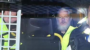Swedish court ruled Julian Assange should not be extradited to Sweden for a revived rape investigation.