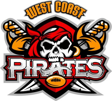 Let's just call them the Perth Pirates.