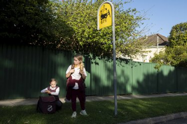 The State Parliament will investigate opening up the regional and rural school bus network to the general public.