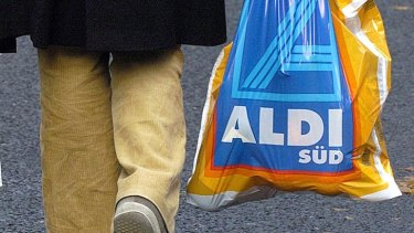 "Aldi founders Karl and Theo Albrecht split the business along the ""Aldi equator"" through the centre of Germany in 1961, with Karl getting everything south of the line, Aldi Sued, and Theo Sr taking Aldi Nord."