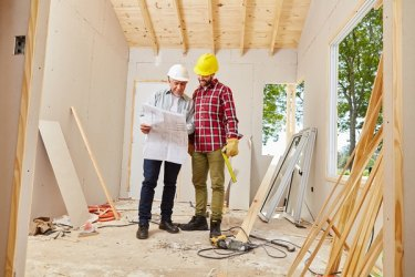 Choose the right builder when building your home.