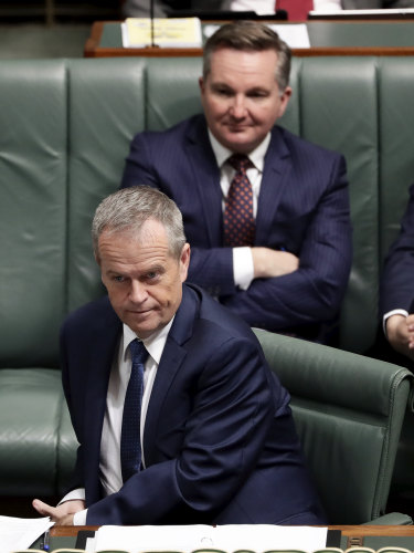 Shorten and Bowen.