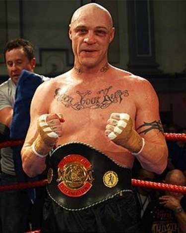 Stephen Gillingham is a former cruiserweight boxer and Bandidos outlaw motorcycle gang enforcer.