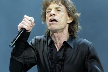 Mick Jagger apologised for fans for the cancellation.