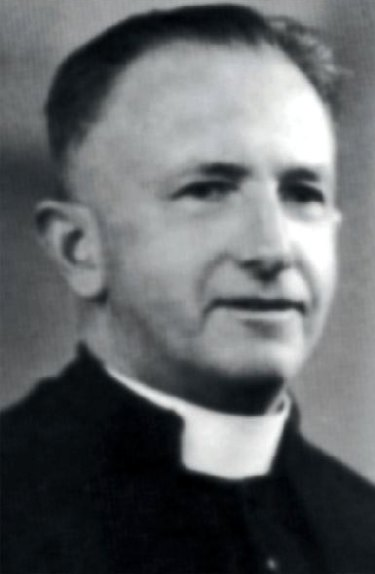 Monsignor John Day, who died in 1978, never served time in jail for his offences against children.
