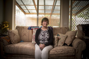 Margaret Leigh lived in a retirement village for six years. She has seen some horrific things go on and is standing up to get the federal government to include it in the royal commission.