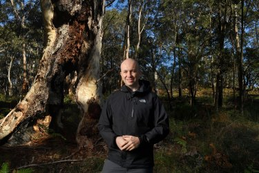 NSW Energy and Environment Minister Matt Kean says Australia can't just expect other nations to do the hard work to cut greenhouse gas emissions.