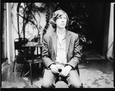 Thurston Moore will appear at the 2019 Melbourne International Film Festival.